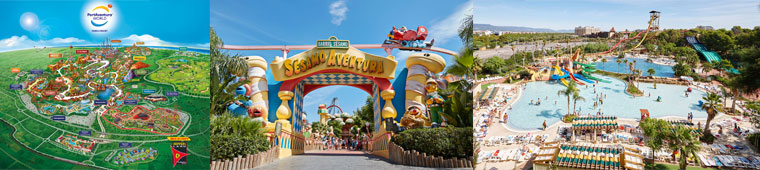 PortAventura World Parks